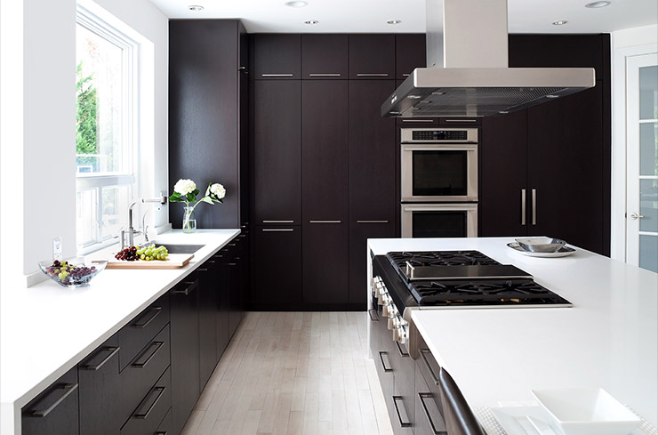 Elmwood Kitchen Design