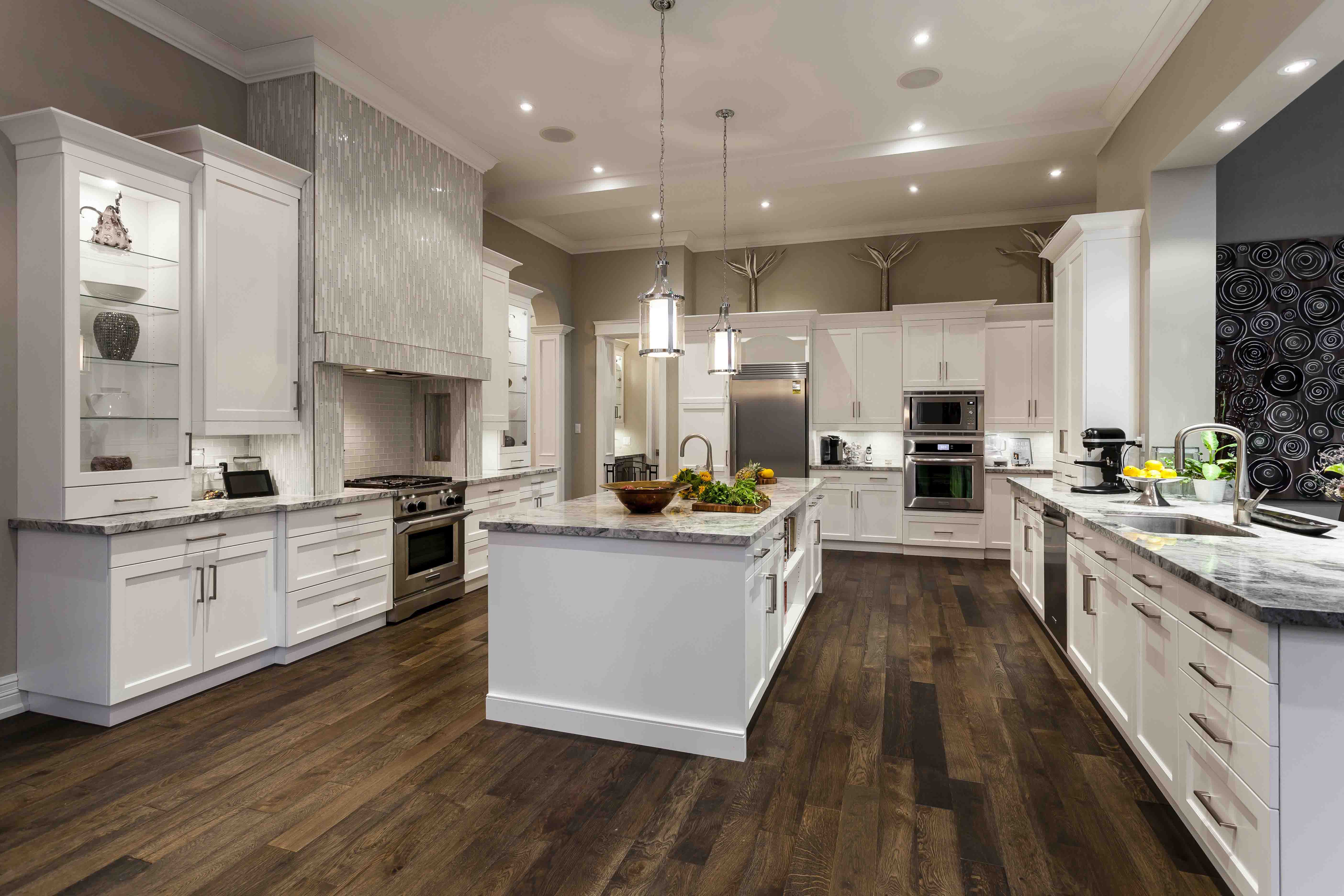 Kitchens by Elmwood Custom Cabinetry