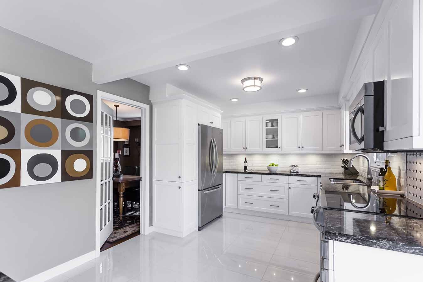 Elmwood Custom Kitchens