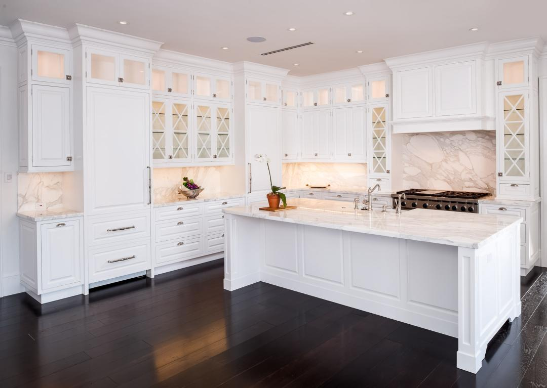 Custom Cabinetry by Elmwood
