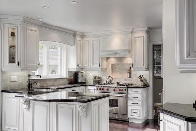 Kitchen Design by Elmwood