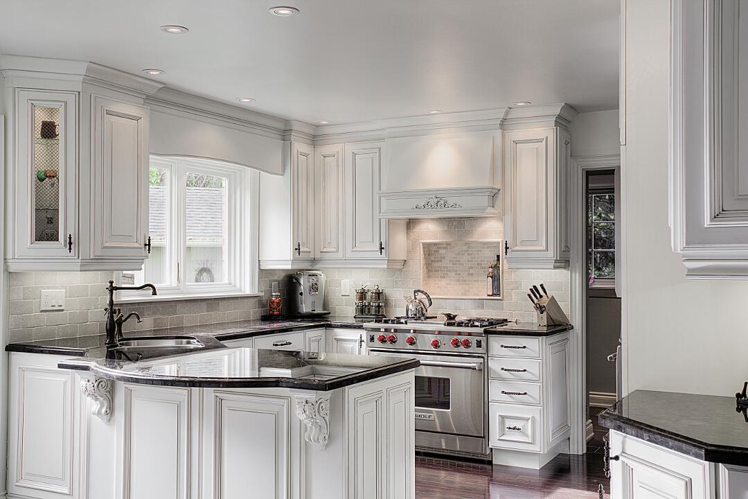 Kitchen Design by Elmwood