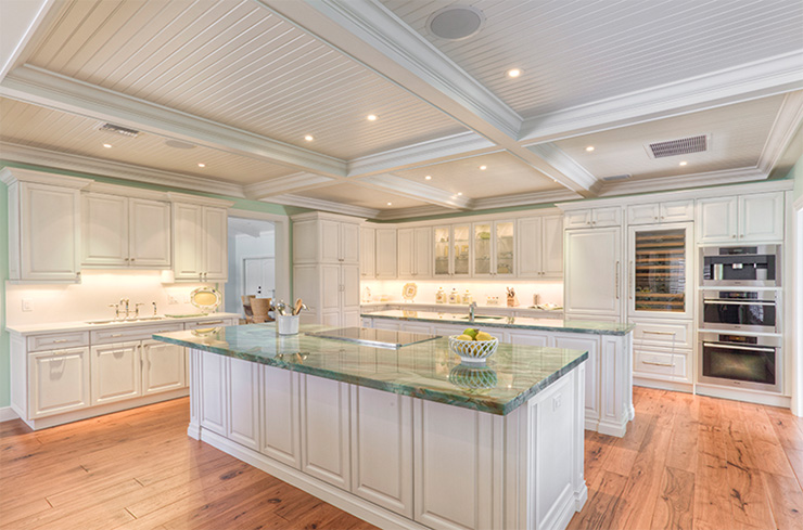 Kitchen Designs by Elmwood