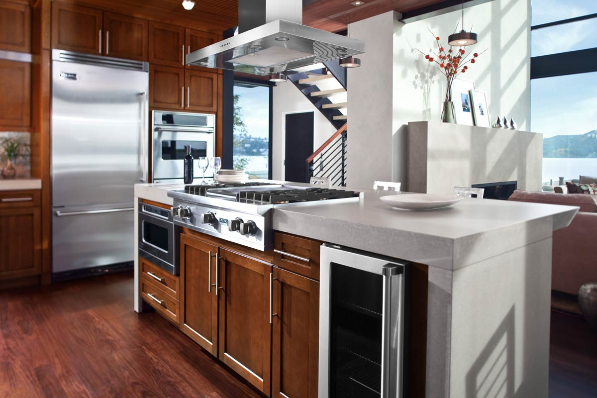 Kitchens By Opdyke Page Kitchen Cabinets In New Jersey